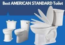Best American Standard Toilet