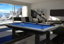 How to Move Pool Table