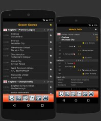 FIVE FOOTBALL APPS YOU SHOULD HAVE