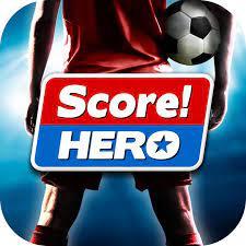 Score! Hero Review