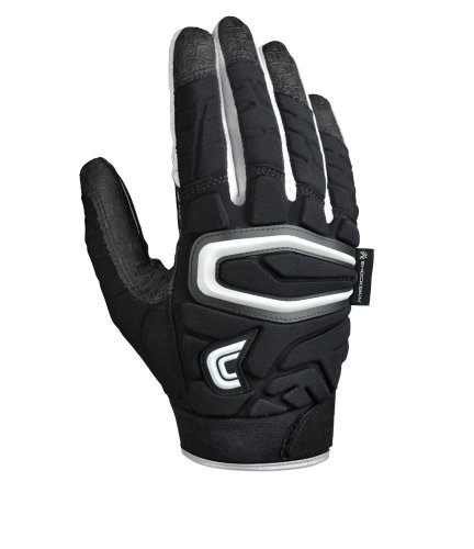 Cutters ShockSkin Gamer Streamlined Gloves