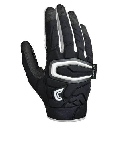 Cutters ShockSkin Gamer Streamlined Gloves