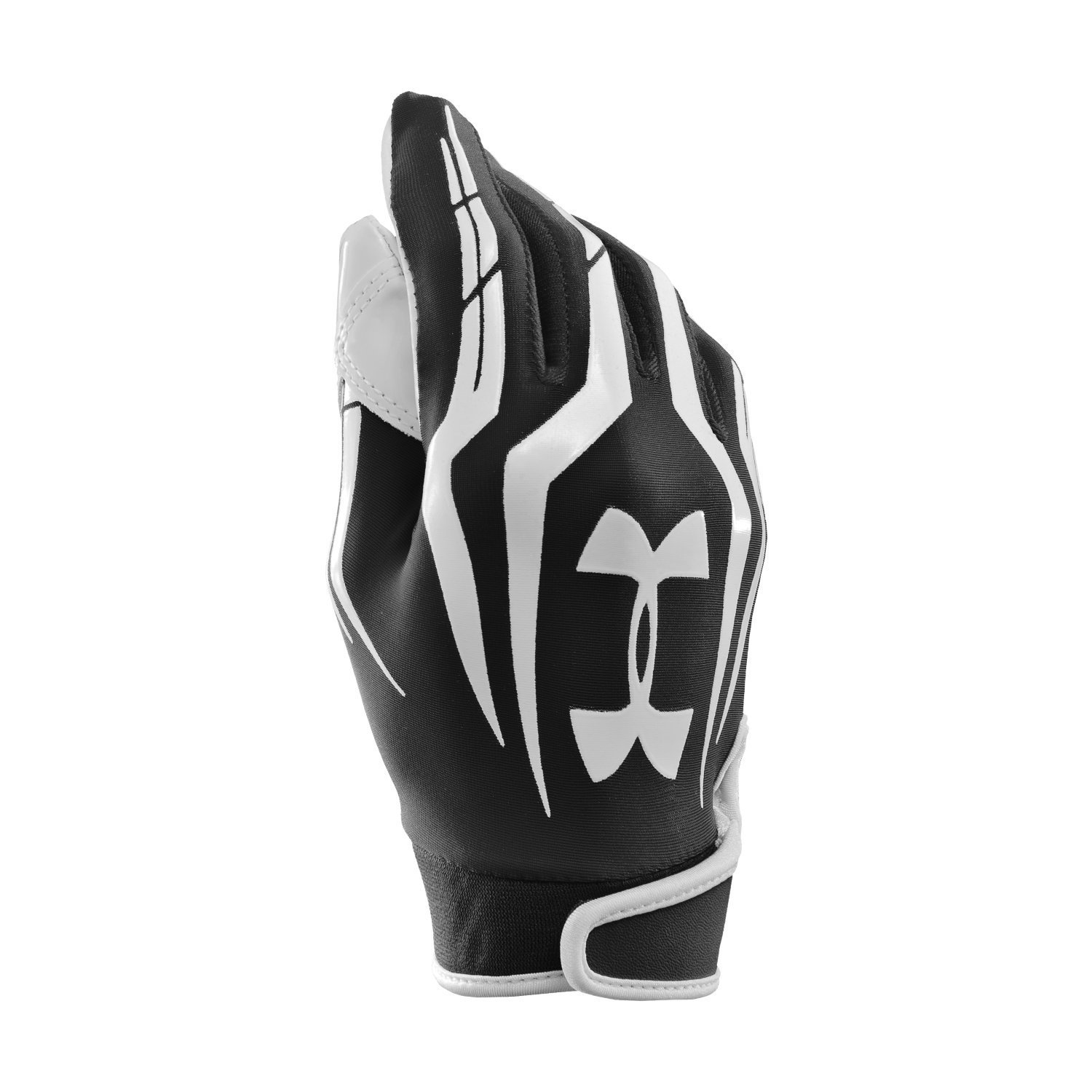 Under armour leather work gloves - Under Armour F3 Full Finger Football Gloves
