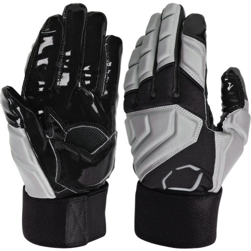Evoshield Adult Evobrawl Lineman Football Gloves