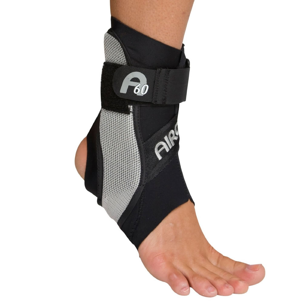 Best Football Ankle Braces Reviewed & Tested in 2017 ...