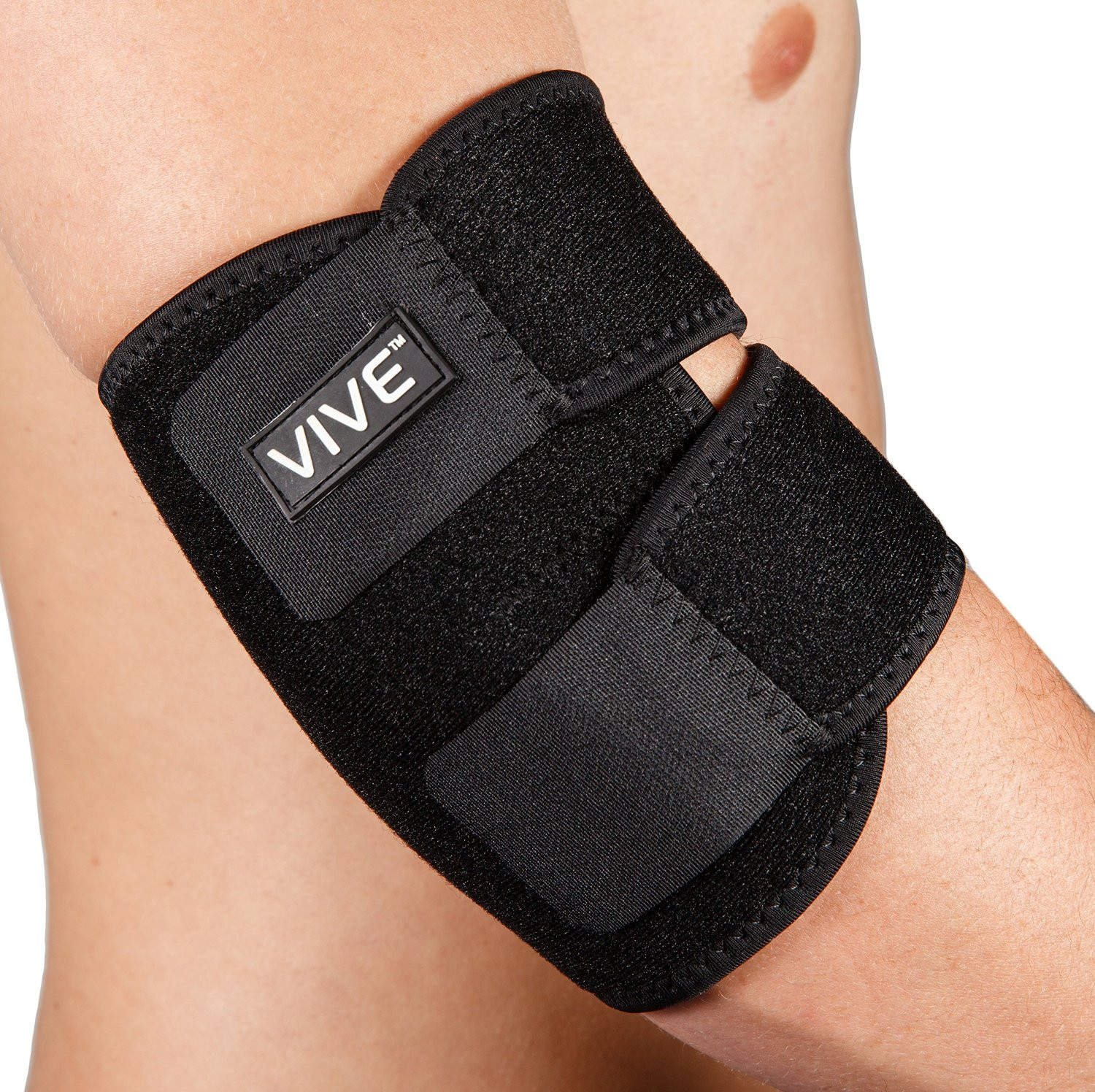 Our Choice Of The Best Football Elbow Braces And Support