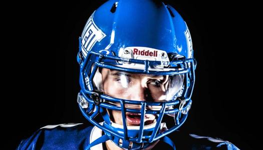 Our Choice for the Best Football Helmets