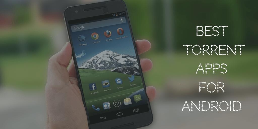 Приложения на телефон дроид через торрент