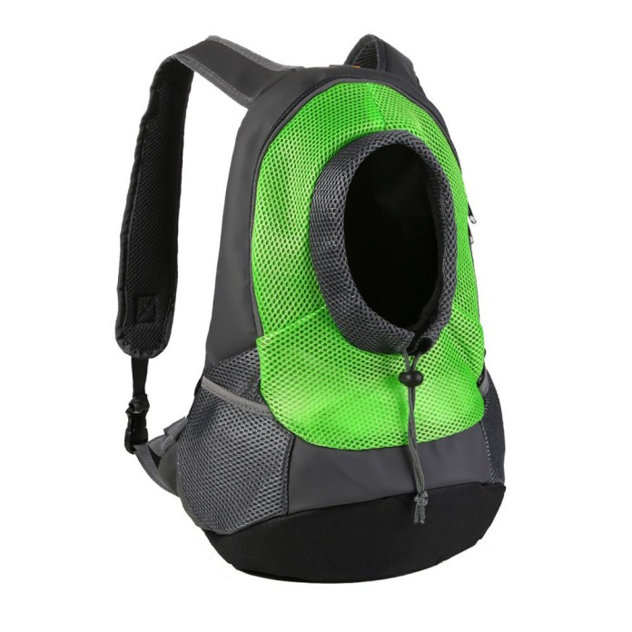 Fulton Pet Carrier Cat Backpack for Cats