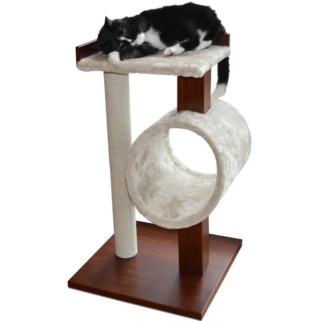 Quick Look Petfusion Modern Cat Activity Tree