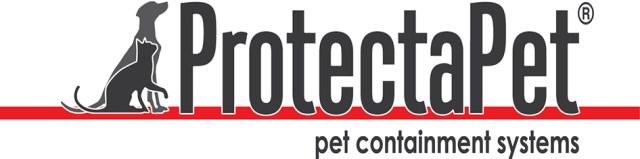 ProtectaPet Logo: Keeping Cats Safe Outdoors