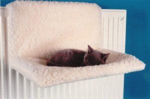 Radiator Cat Bed