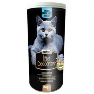 Patimax Cat Litter Lavender Deodoriser