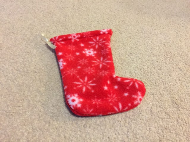 Tillypop's Christmas Stockings