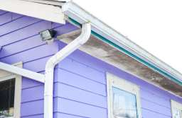 Invest in the installation of a gutter guard, yes or no