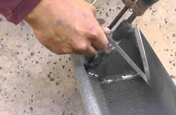 What to know about soldering a gutter guard