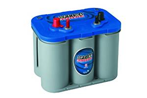 Best deep cycle Battery for Trolling Motor Reviews