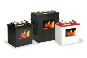 Wet, Gel or AGM battery