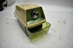 How to Make an Electric Sharpener