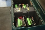 How to Charge Golf Cart Batteries?