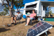 Motorhome Electrical Tips for self-development