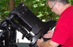 How to Troubleshoot an Outboard Motor Alignment