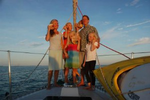 7 Tips to Navigate with Children on Board for a Successful Family Cruise