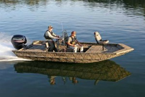 Top 10 Best Jon Boat For Fishing River Saltwater Reviews