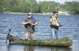 Best Square Stern Canoe for Fishing Reviews