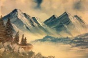 How to Paint Alla Prima with Oil Paints?