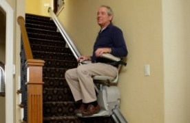 Best Chair Lifts for Stairs Review