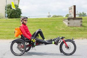 Best Recumbent Trike for the Money