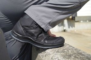 Best Law Enforcement Boots Review