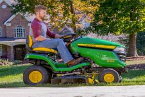 Mowing the lawn - the 5 Best Tips and 5 Mistakes
