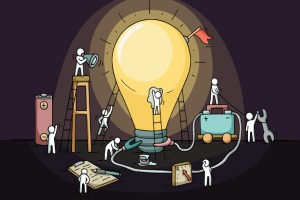 When innovation is frugal