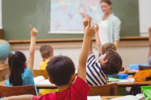 "Is it always desirable to put your child in a ""good"" class?"