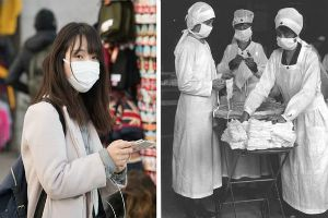 Spanish flu and Coronavirus: Why the Context is Very Different