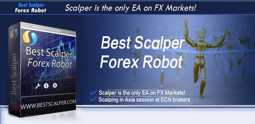 Best scalper forex ea