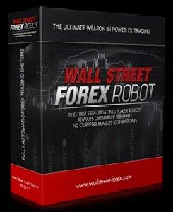 Wallstreet forex robot expert advisor