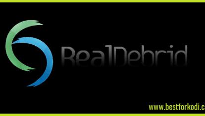 Authorize Real Debrid or Similar services on Kodi Krypton