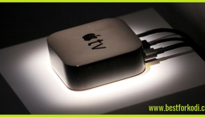 Install Kodi on your Apple/IOS Devices Stress free with no