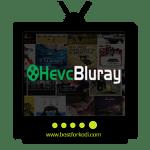 Install Hevc Bluray Kodi addon