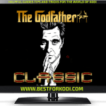Guide Install The Godfather Skin Kodi Addon Repo