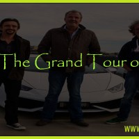 Where to Watch The Grand Tour on Kodi - Top new Show