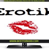 Guide Install Erotik Adult addon Kodi Repo - XXX