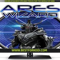 Guide Install Ares Wizard Kodi Addon Repo
