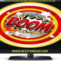 Install Guide Boom Lite Kodi Addon Repo - Live Sports Addon