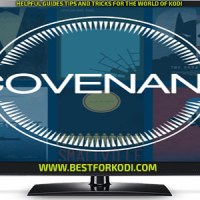 Guide Install Covenant Kodi Addon Repo - Exodus Replacement