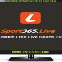 Guide Install Sport 365 Live Kodi Krypton Addon Repo