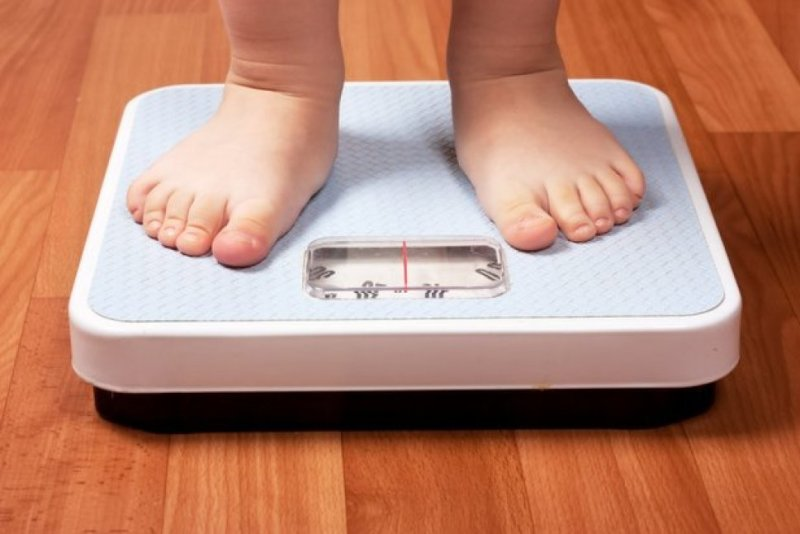 Effects of Child Obesity
